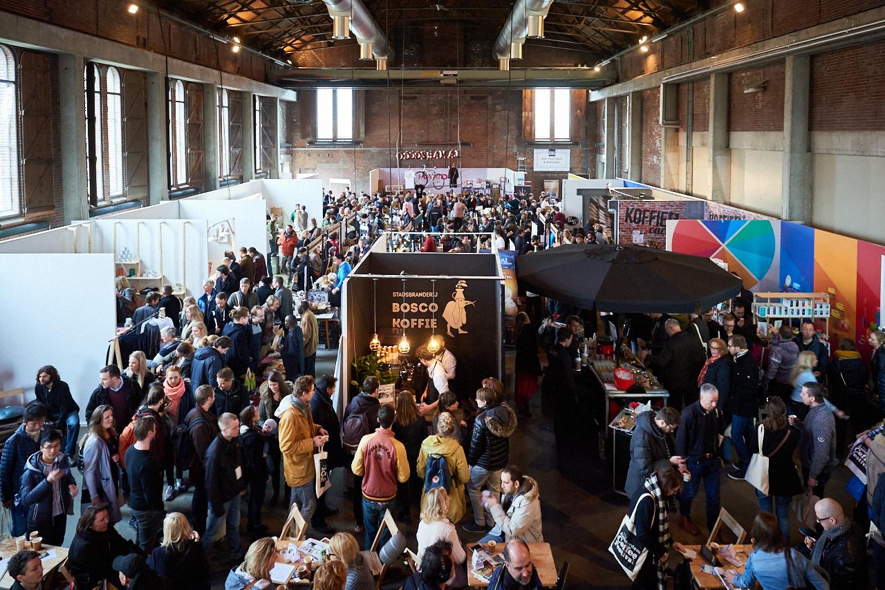 Amsterdam Coffee Festival 2016 _A233874