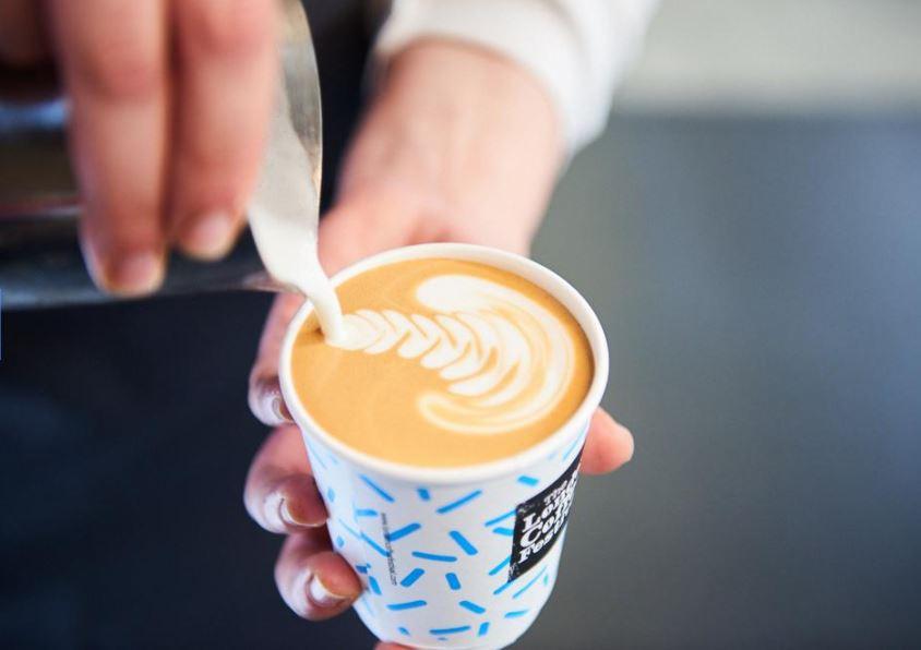 London Coffee Festival – Allegra Events
